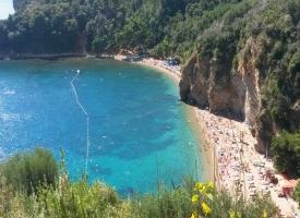 montenegro-beach