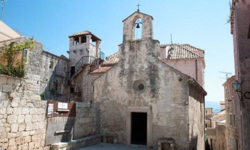Korcula Day Tour