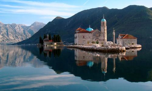 Montenegro Day Tour