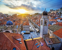 Dubrovnik-Walking-Tour